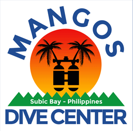 Mangos Dive Center Subic Bay Philippines